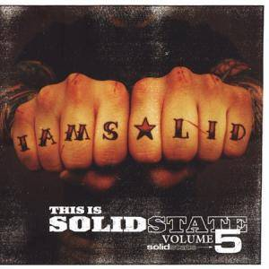 This Is Solid State Volume 5 - Cover