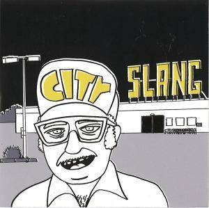 Cover - Dan Mangan: Starts With Them, Ends With Us > A City Slang Compilation