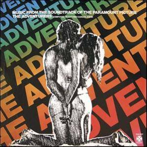 Cover - Johnny Mercer: Adventurers, The