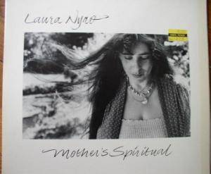 Cover - Laura Nyro: Mother's Spiritual