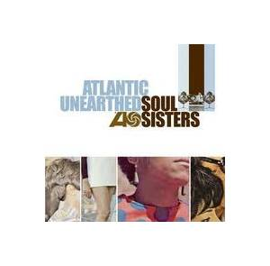 Cover - Patti LaBelle & The Bluebelles: Atlantic Unearthed: Soul Sisters