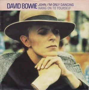 David Bowie: John, I'm Only Dancing - Cover