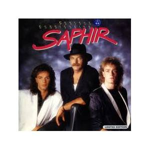 Cover - Saphir: Perfect Combination