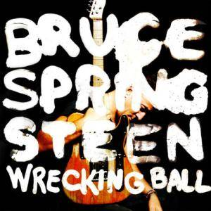 Bruce Springsteen: Wrecking Ball (2-LP + CD) - Bild 1