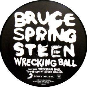 Bruce Springsteen: Wrecking Ball (2-LP + CD) - Bild 5