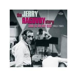 Cover - Garnet Mimms & The Enchanters: Jerry Ragovoy Story: Time Is On My Side 1953-2003, The