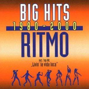 Cover - Soca Boys, The: Big Hits Ritmo 1980-2000