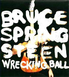 Bruce Springsteen: Wrecking Ball (CD) - Bild 1