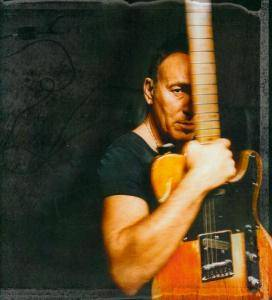 Bruce Springsteen: Wrecking Ball (CD) - Bild 4