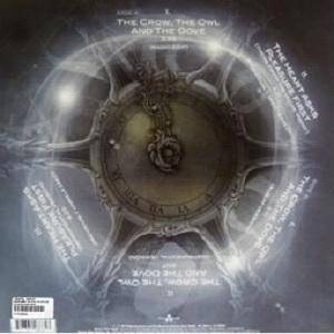 "Nightwish: The Crow, The Owl And The Dove (10"") - Bild 3"