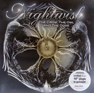 "Nightwish: The Crow, The Owl And The Dove (10"") - Bild 1"