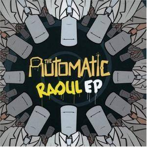 Cover - Automatic, The: Raoul EP