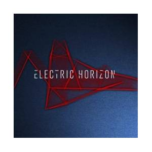Cover - Kris Menace: Electric Horizon