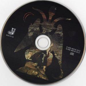 Angel Witch: As Above, So Below (CD) - Bild 3