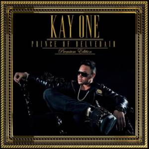 Cover - Kay One: Prince Of Belvedair