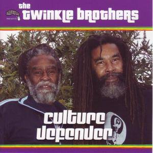 Cover - Twinkle Brothers: Culture Defender