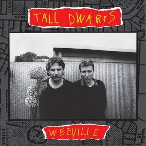 Cover - Tall Dwarfs: Weeville