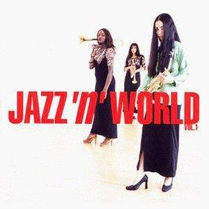 Jazz 'n' World Vol. 1 - Cover