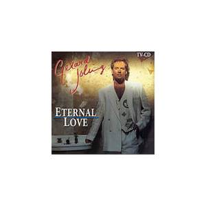 Cover - Gerard Joling: Eternal Love