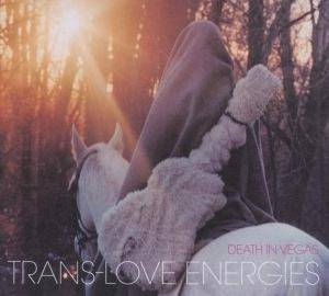 Cover - Death In Vegas: Trans-Love Energies