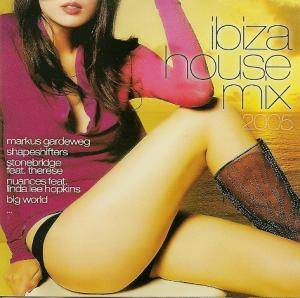 Cover - Ku Affair: Ibiza House Mix 2005