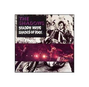 Cover - Shadows, The: Shadow Music/ Shades Of Rock