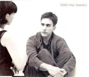 Cover - Terry Hall: Forever J