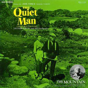 Cover - Victor Young: Quiet Man / The Mountain, The