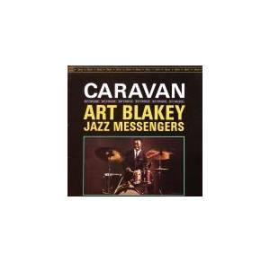 Art Blakey & The Jazz Messengers: Caravan (LP) - Bild 1