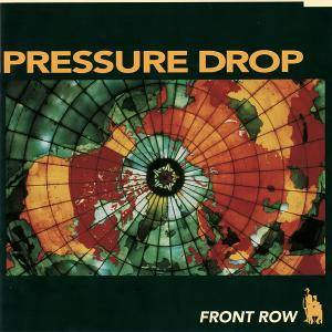 Cover - Pressure Drop: Front Row
