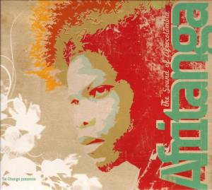 Cover - Quantic: Afritanga - The Sound Of Afrocolombia