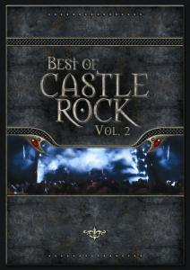Best Of Castlerock Vol.2, The - Cover