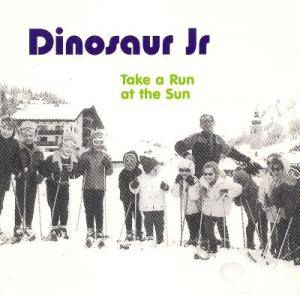 Dinosaur Jr.: Hand It Over (CD + Single-CD) - Bild 2