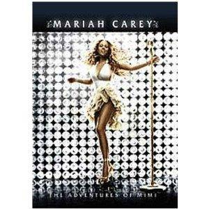 Mariah Carey: Adventures Of Mimi, The - Cover