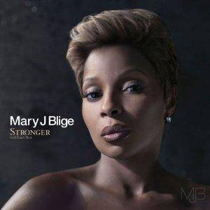 Cover - Mary J. Blige: Stronger With Each Tear