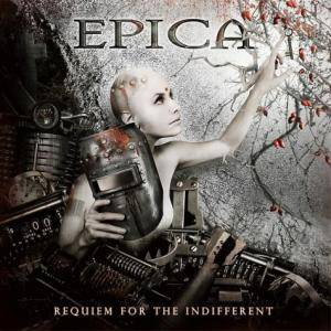 Cover - Epica: Requiem For The Indifferent