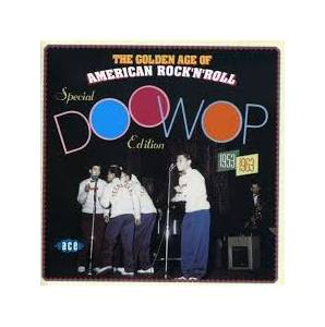 Cover - Classics, The: Golden Age Of American Rock 'n' Roll - Special Doo Wop Edition, The