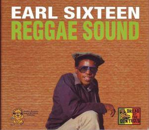 Cover - Earl Sixteen: Reggae Sound