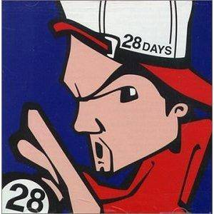 Cover - 28 Days: 28 Days