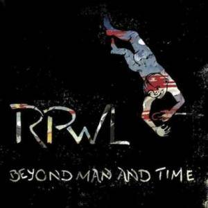 RPWL: Beyond Man And Time - Cover