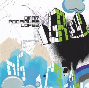Cover - Omar Rodriguez-Lopez: Calibration (Is Pushing Luck And Key Too Far)