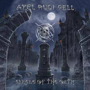 Axel Rudi Pell: Circle Of The Oath - Cover