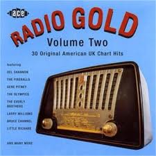 Cover - Various Artists/Sampler: Radio Gold - Volume Two
