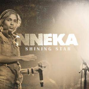 Cover - Nneka: Shining Star