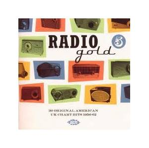 Cover - Tarriers, The: Radio Gold - Volume 5
