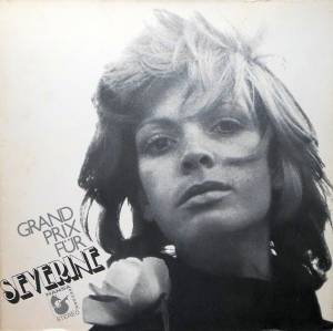 Cover - Séverine: Grand Prix Für