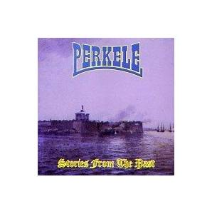 Perkele: Stories From The Past - Cover