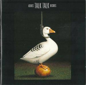 Talk Talk: Asides Besides - Cover