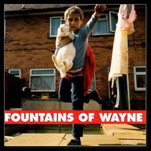 Cover - Fountains Of Wayne: Fountains Of Wayne