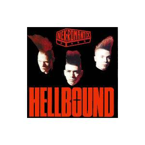 Cover - Nekromantix: Hellbound